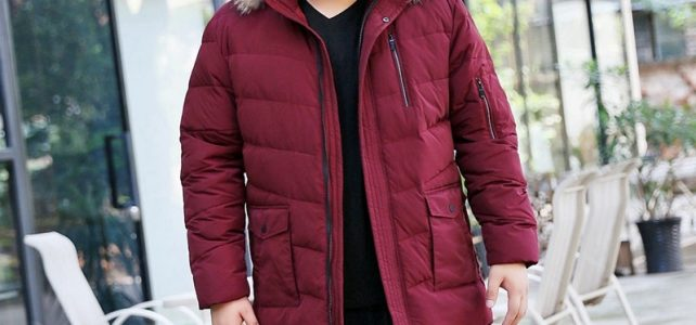 Winter plus size down jacket male big code father can detach the cap hair collar big size thread jacket 10X 9XL 8XL 7XL 6XL 5XL Review