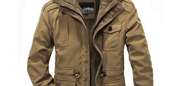 2018 New Arrival Top Quality Men Warm Parkas Heavy Wool Men Winter Jacket Men 2 in 1 Coat Size M-4XL Review