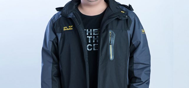 plus size 9XL 8XL 7XL 6XL 5XL 2016 Large Size 6 Colors Warm Winter Jacket Men Windproof Hood Men Jacket zipper The thin fabric Review