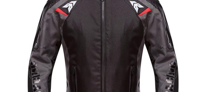 DUHAN Motorcycle Jacket Moto Men Winter Waterproof Cold-proof Biker Jacket Men Motorbike Riding Clothing Jacket Racing Review