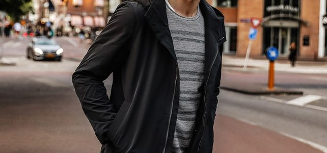 SIMWOOD 2018 Autumn Long Jacket Men Slim Fit Fashion Outerwear Casual High Quality Plus Size Coats Brand Clothing JK017012 Review
