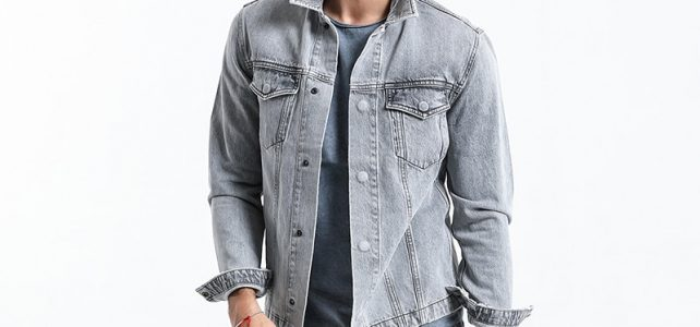 Simwood 2018 New Fashion Jackets Men Clothing Denim Jacket Man Outdoors Casual Jeans Jackets Coats Plus Size Outerwear 180093 Review
